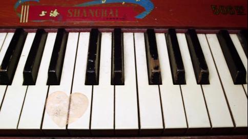 上海心发现-Shanghai At Heart 静安香格里拉大酒店宣传短片集