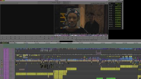 3D 120帧下的剪辑——《双子星杀手》剪辑师Tim Squyres专访
