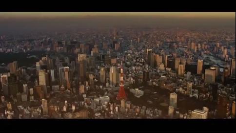 《United By Emotion》2020年東京奧運會口號宣傳片