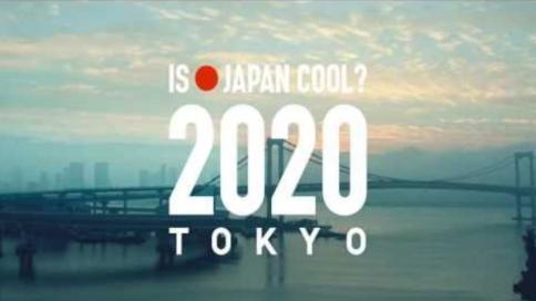 2020日本东京奥运会宣传片