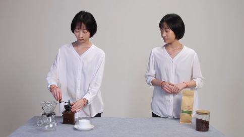 咖啡制作介紹