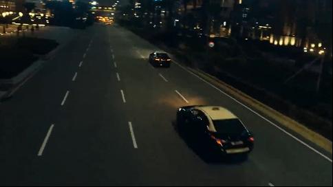 澳门金沙度假区(酒店病毒广告) 贝克汉姆David Beckham上演澳门街头追逐大片,只为一个蛋挞!