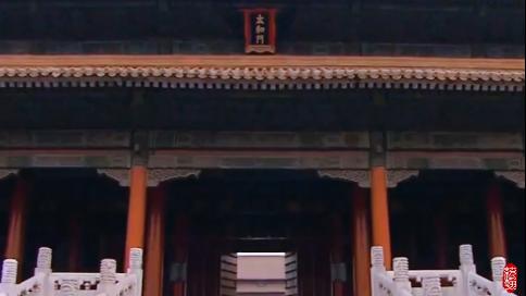 故宫旅游宣传片