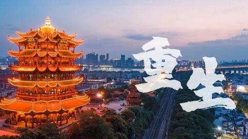 《重生》致敬武汉战疫纪录片