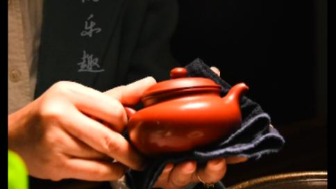 茶器宣傳短視頻