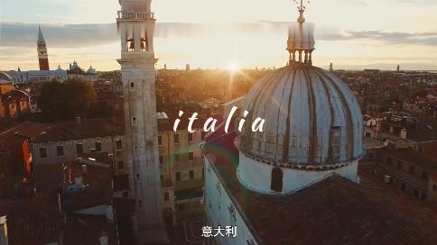 《窗外》意大利抗疫宣传片