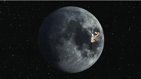 腾讯青年科学小会-嫦娥四号