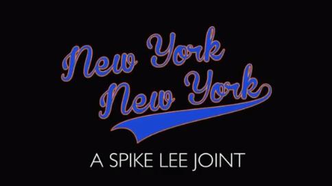 《纽约,纽约》美国纽约抗疫致敬短片