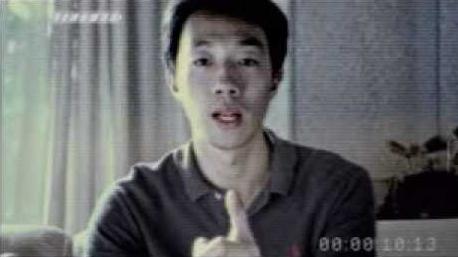 《平和心态》 泰国人寿保险广告