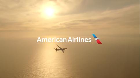《这就是我们飞行的原因》美国航空抗疫短片