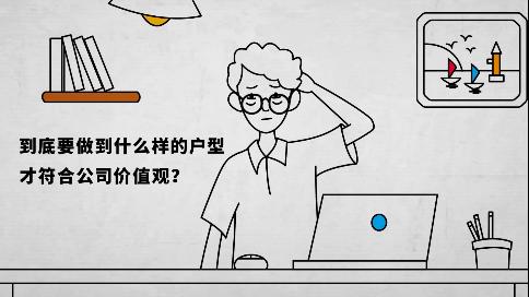建发产品使用手册【手绘MG动画】