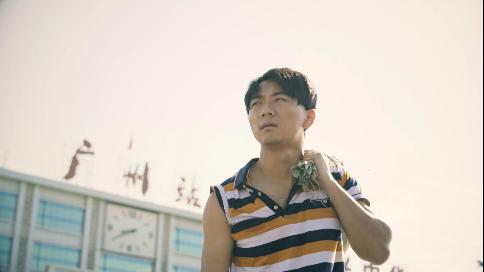 广州移动20年品牌短片《梦想与陪伴》