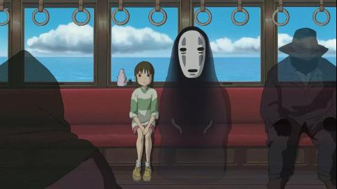 21世纪动画电影TOP20,第一名果然是它