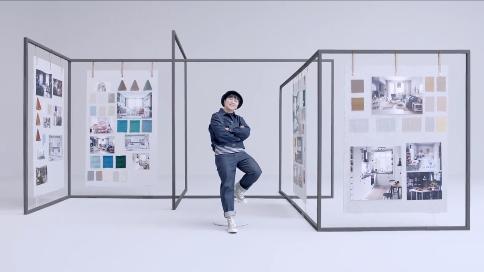 《设计理想家》宜家全屋设计品牌广告片