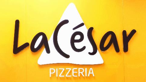 乐凯撒披萨