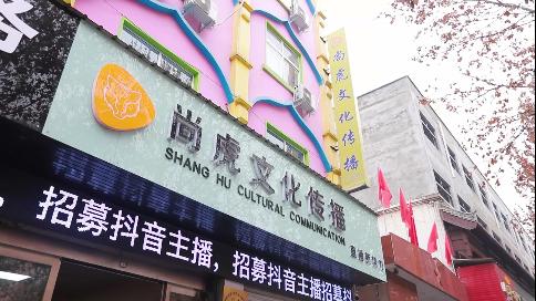 尚虎文化企業宣傳片