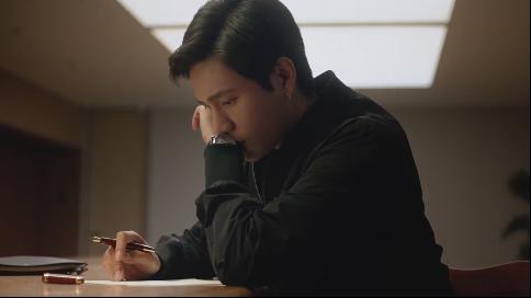 《向心而行,自有所长》万宝龙&陈坤 品牌宣传片