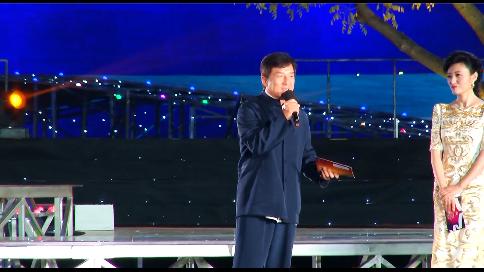 第三届丝绸之路电影节-星光熠熠耀曲江