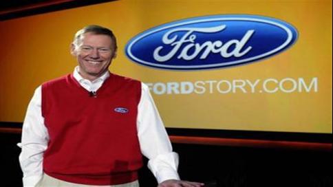 职场励志故事:福特个人做了一件小事,成就了大事业