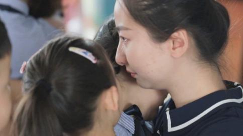 徐州市八一幼儿园毕业季微电影
