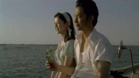 《嫁给我》2007年泰国人寿保险广告