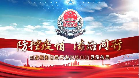 国家税务总局焉耆县税务局减税片