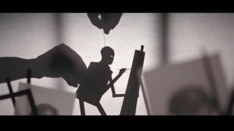 《糖果人》特别动画短片