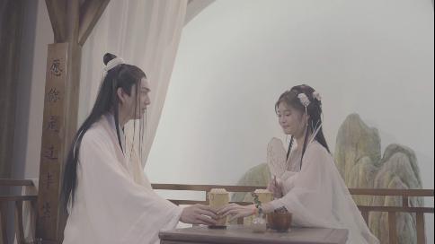 长沙黑色经典|豆腐学院宣传广告——异马也影视