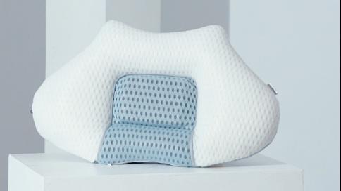 电商主图视频-睡眠枕