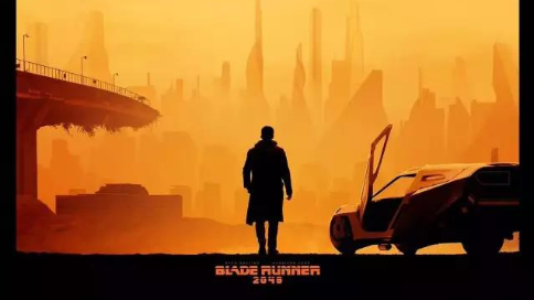 專訪羅杰·迪金斯:如何制作《銀翼殺手2049》?