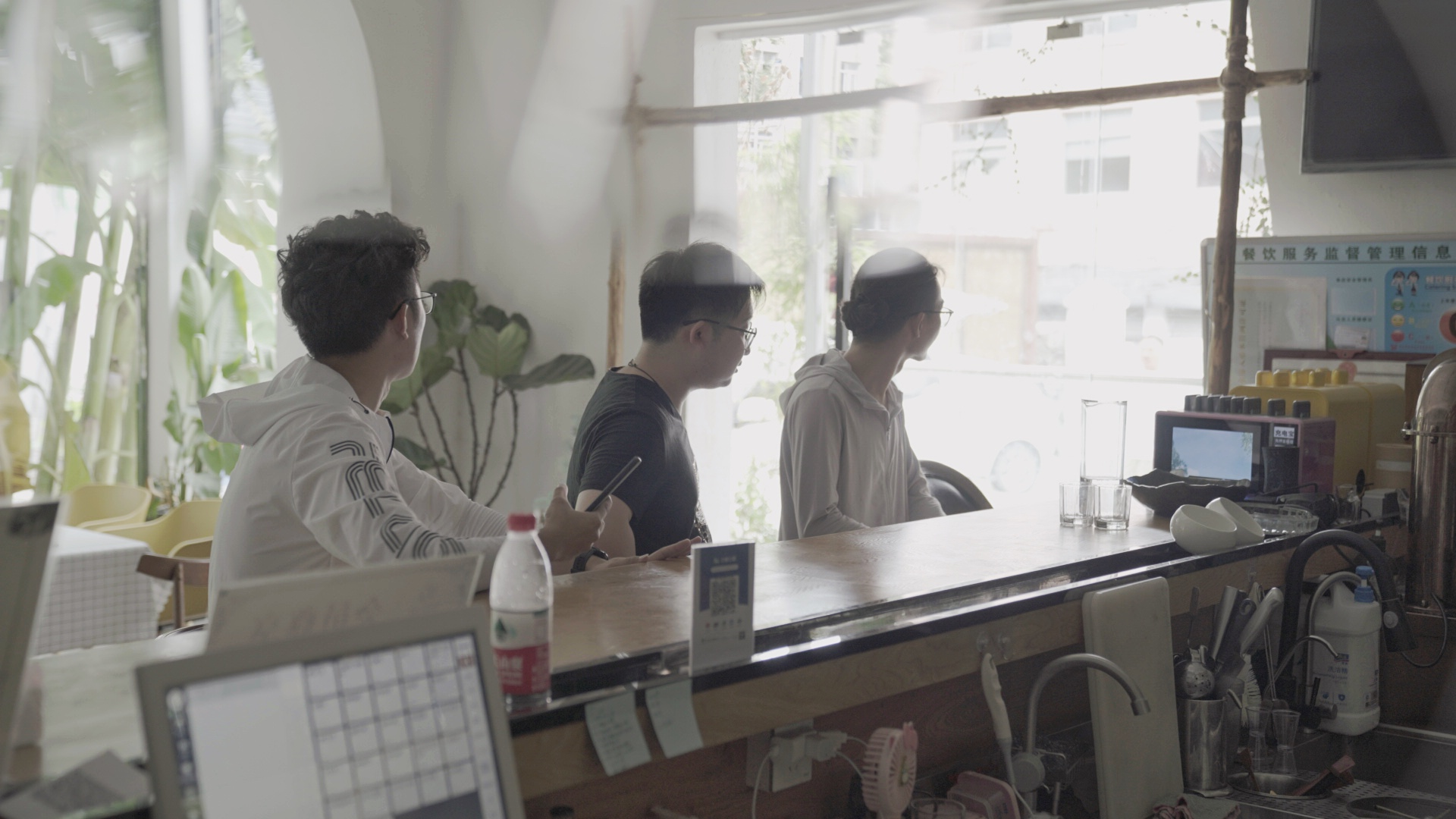 宣传片-深邦园艺产品宣传片