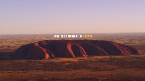 澳大利亚旅游局宣传片:8D Escapes-介绍篇