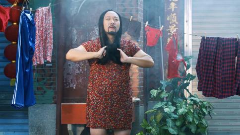 《洗衣风波》小戴说案系列短片