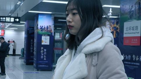 长春万科经纪人记录宣传片