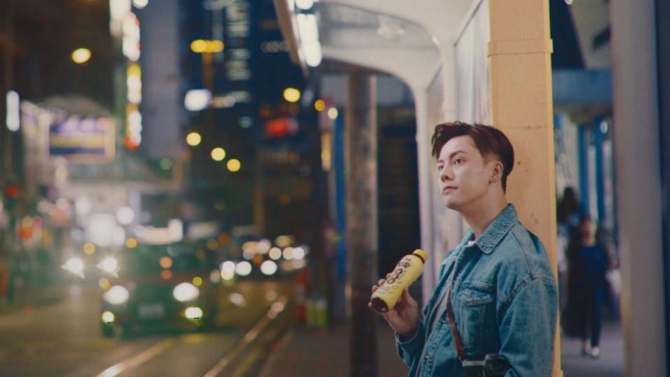 康師傅茶參廳 檸檬茶廣告