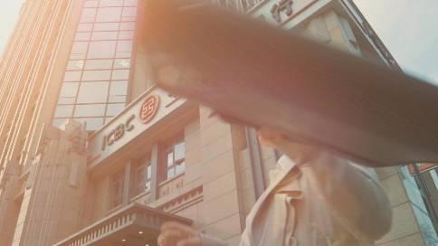 西安宣传片拍摄保险金融国企个人形象片作品(样片)英朗传播制作参考