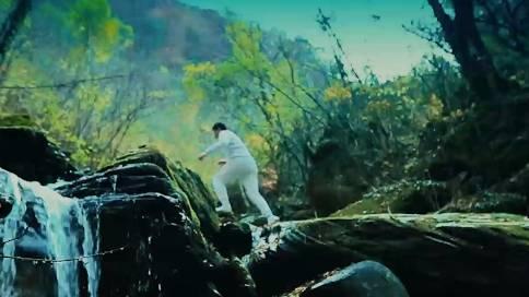 西安宣传片拍摄陕南景区旅游宣传片作品(样片)深秋版英朗传播制作参考