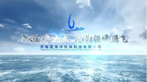 济南蓝海洋环保科技有限公司