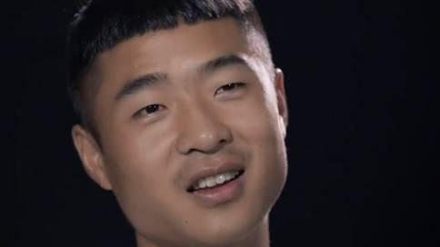 父亲节公益采访宣传片