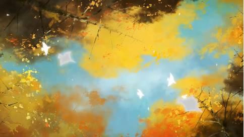 《白鸟谷》入围奥斯卡国产动画代表作