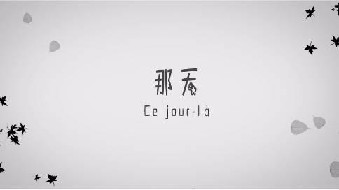 黄氏夫妇婚礼微电影-婚礼现场感动上映