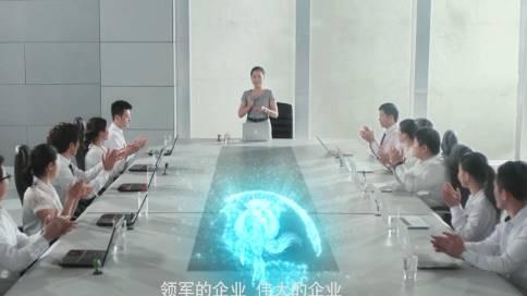 豹风网络宣传片-影胜传媒