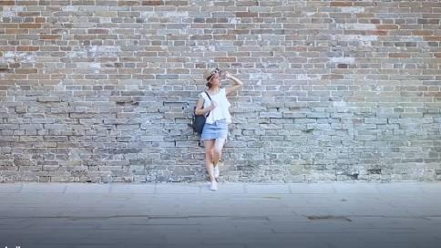 封丘城市宣传片《时光在左,你在右》