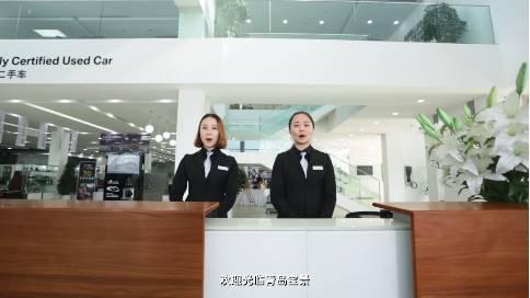 青岛宝景宝马宣传片