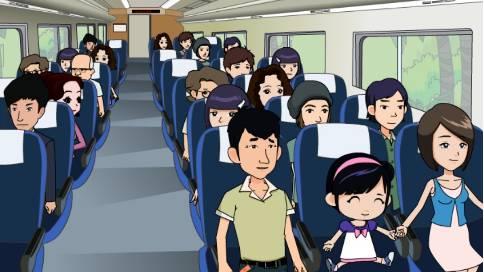 苏州动画制作公司 | 公益教育片制作