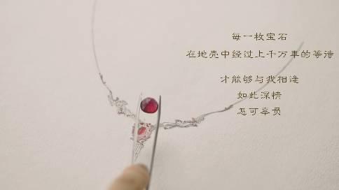 嘉娱乐发布会宣传片《触手可及的星辰》