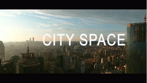 《城市漫行》smart