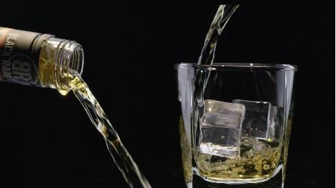 黑公羊酒TVC,洋酒电视广告网络广告