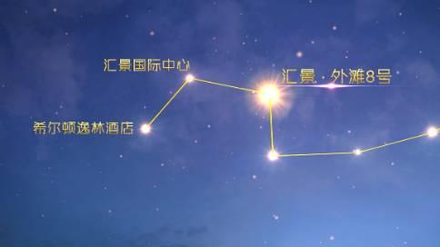 汇景国际外滩8号地产宣传片