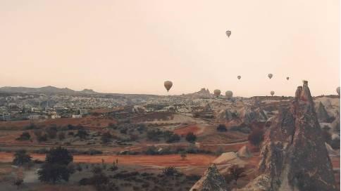 旅游18新利体育客户端《Watchtower of turkey》
